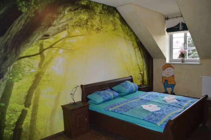 Foto: Freizeitpark Plohn, Übernachtungsmöglichkeiten