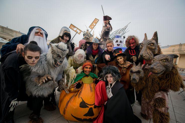 Foto: BELANTIS, Halloween