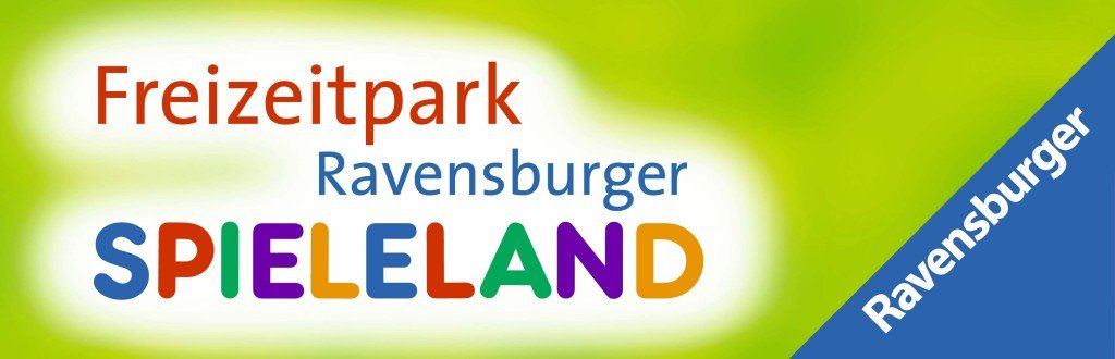 Ravensburger Spieleland Logo