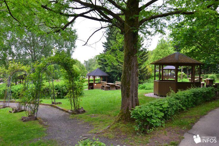 Foto: Freizeitparkinfos.de, Erlebnispark Steinau