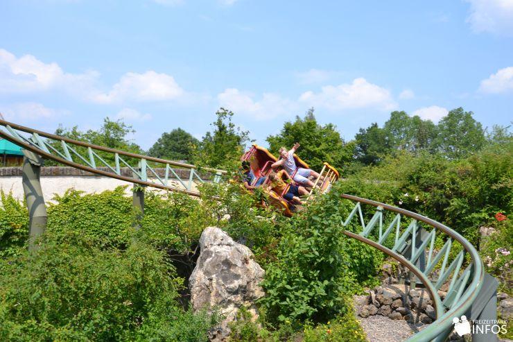 Foto: Freizeitparkinfos.de, Erlebnispark Tripsdrill