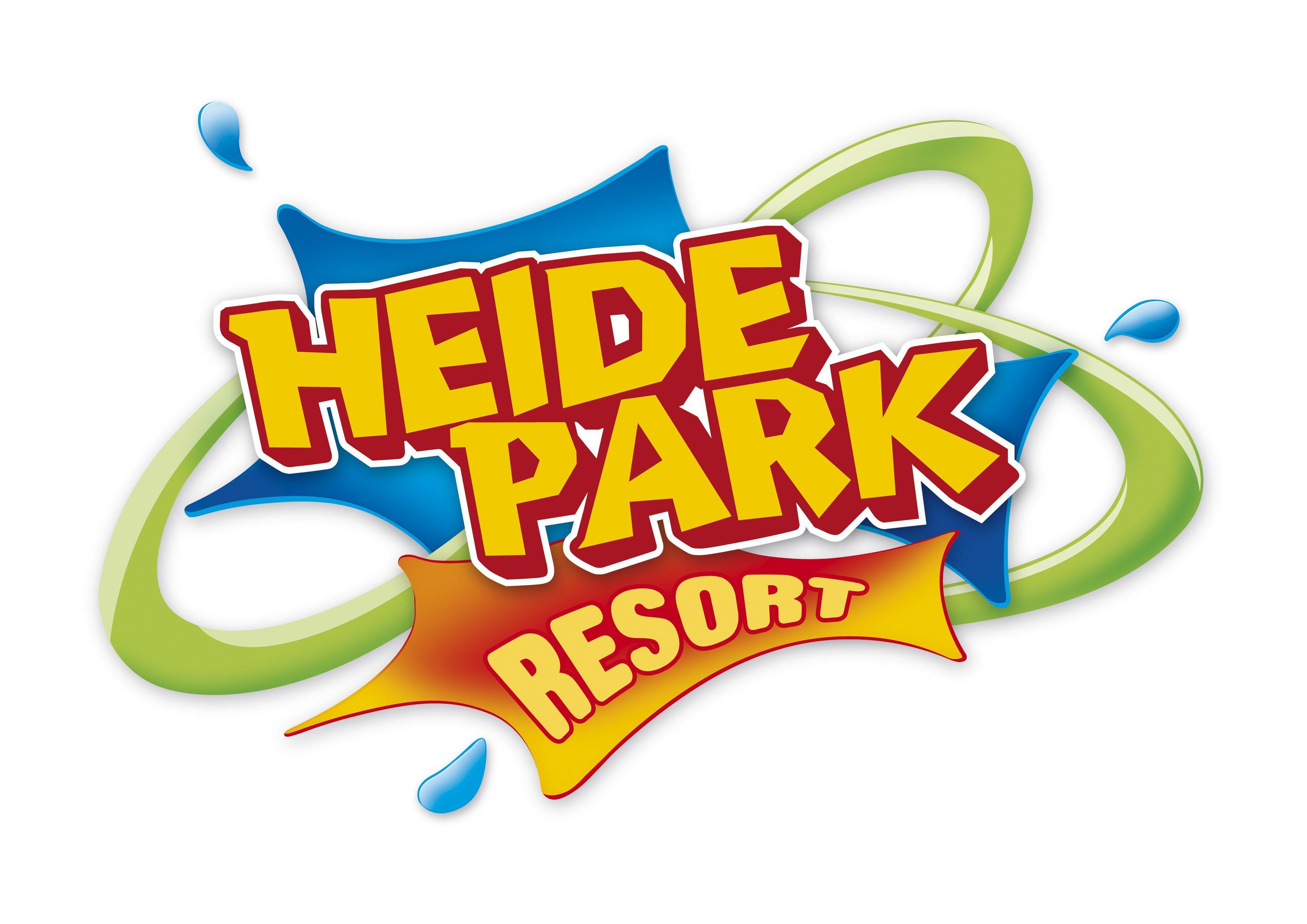 Logo Heide Park Resort