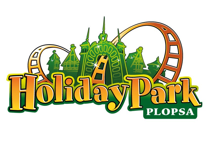 Holiday Park Logo neu