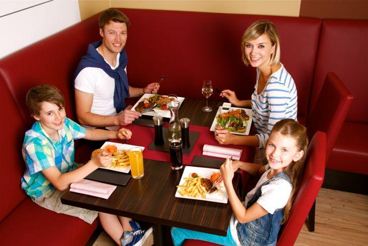Foto: LEGOLAND Deutschland Resort, Feriendorf, Steak House Restaurant