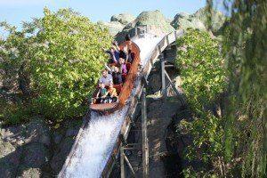 Foto: LEGOLAND Deutschland Resort, Land der Abenteuer, Dschungel X-pedition