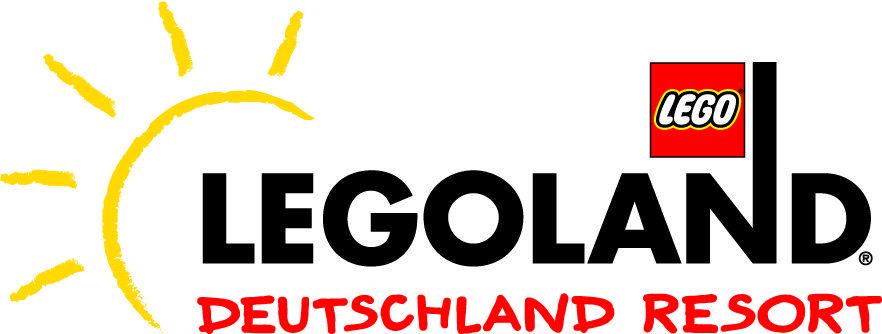 Logo LEGOLAND® Deutschland Resort