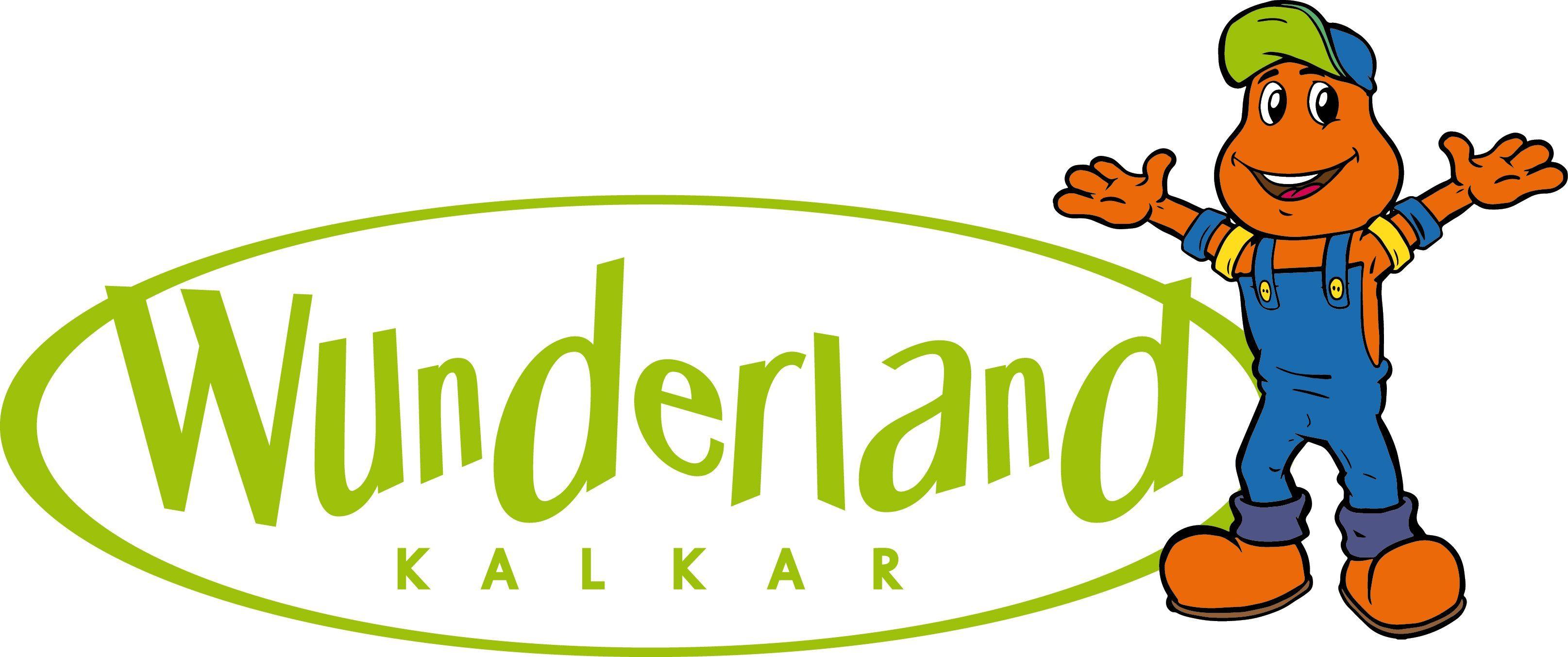 Logo Wunderland Kalkar