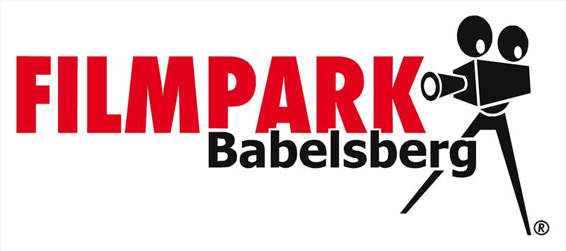 Logo Filmpark Babelsberg