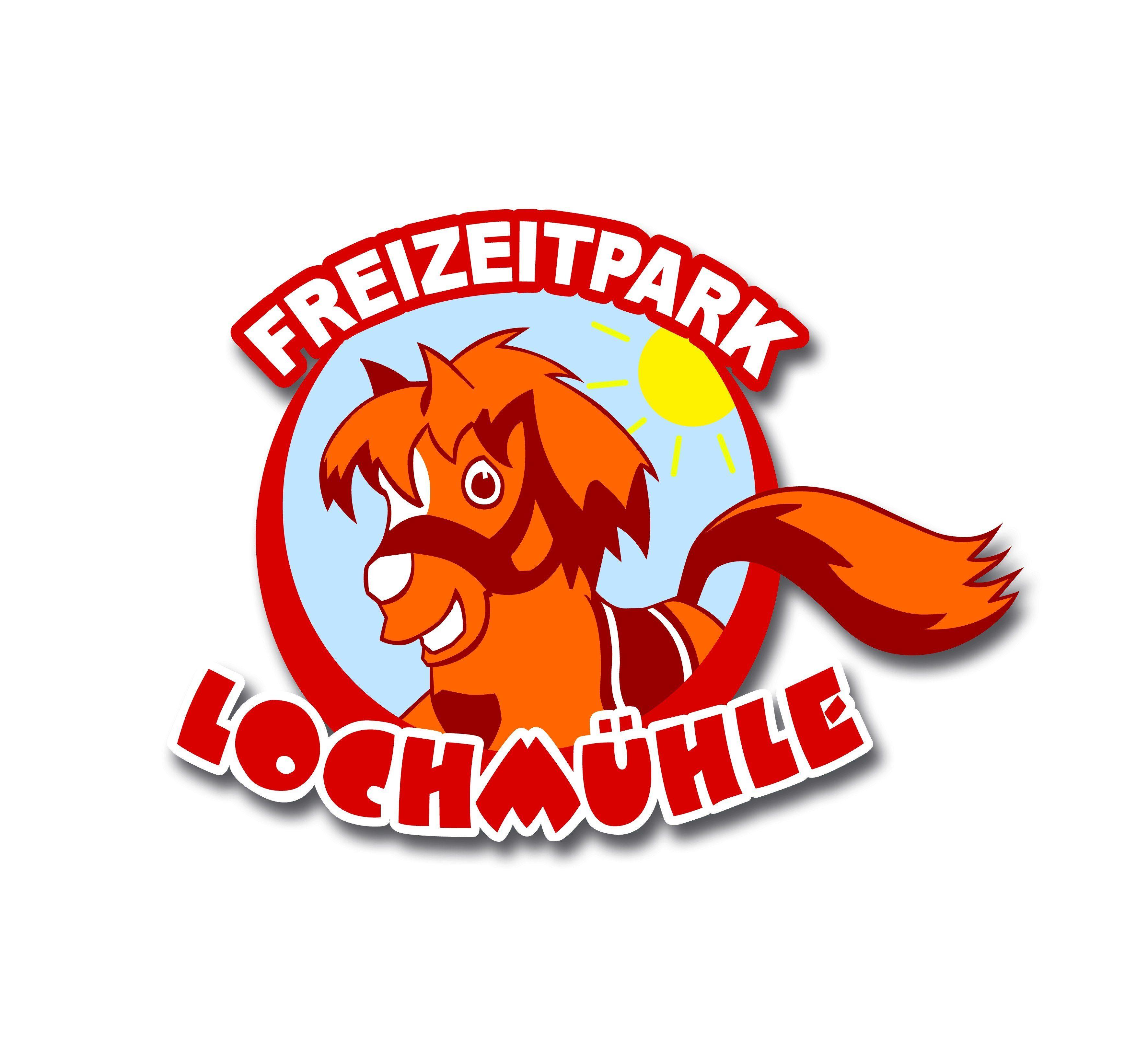 Logo Freizeitpark Lochmühle