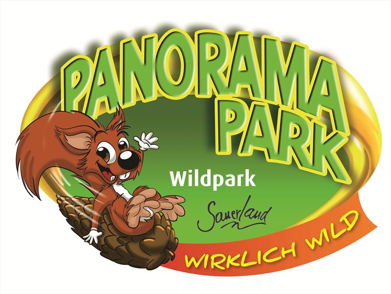 Logo Panorama-Park Wildpark