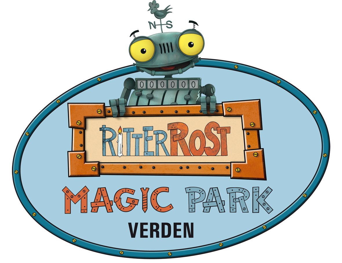 Logo Magic Park Verden