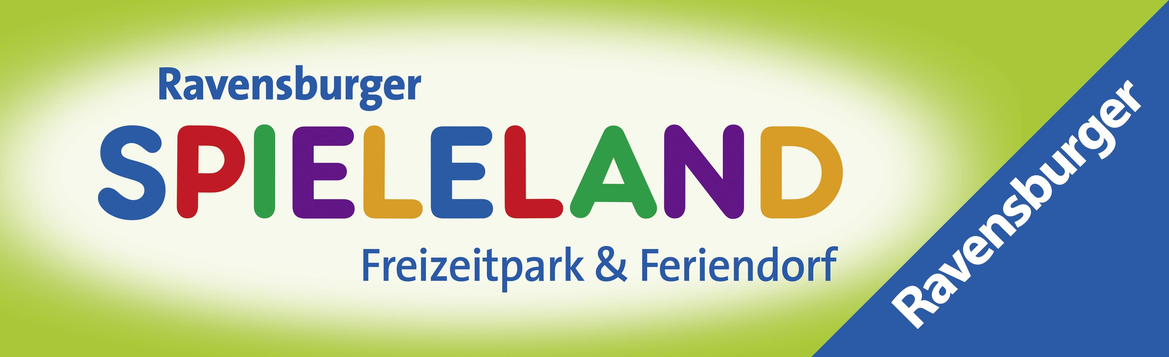 Logo Ravensburger Spieleland