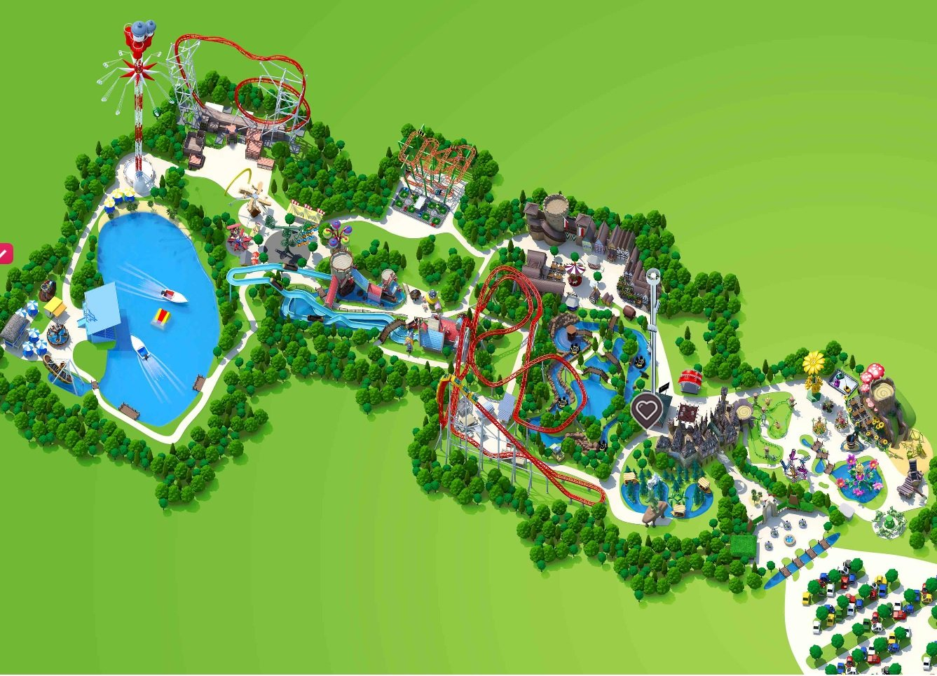 Parkplan Holiday Park