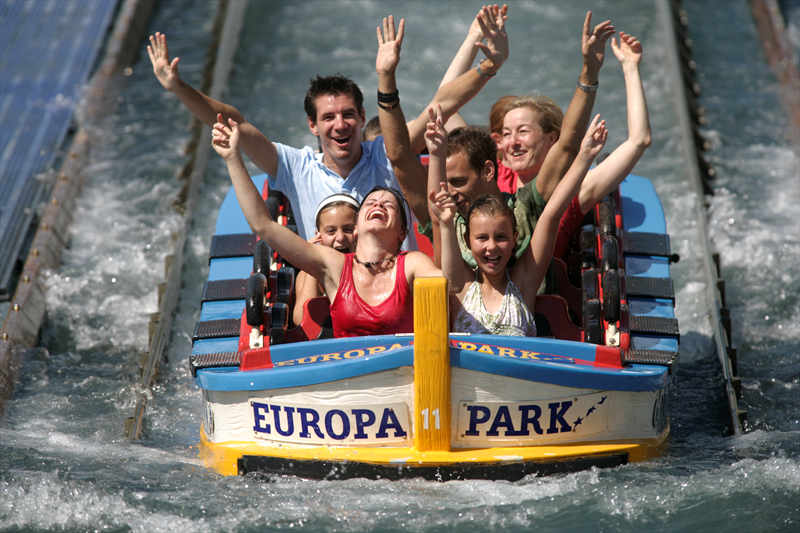 Foto: Europa-Park GmbH & Co, Poseidon