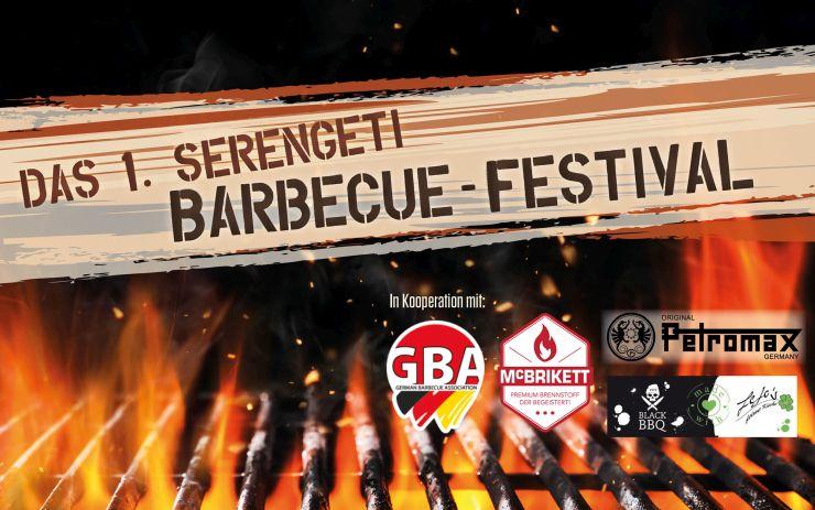 Barbecue-Festival im Serengeti Park