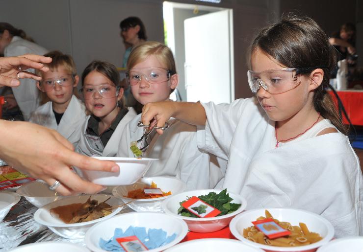 Foto: Europa-Park, Science Days für Kinder