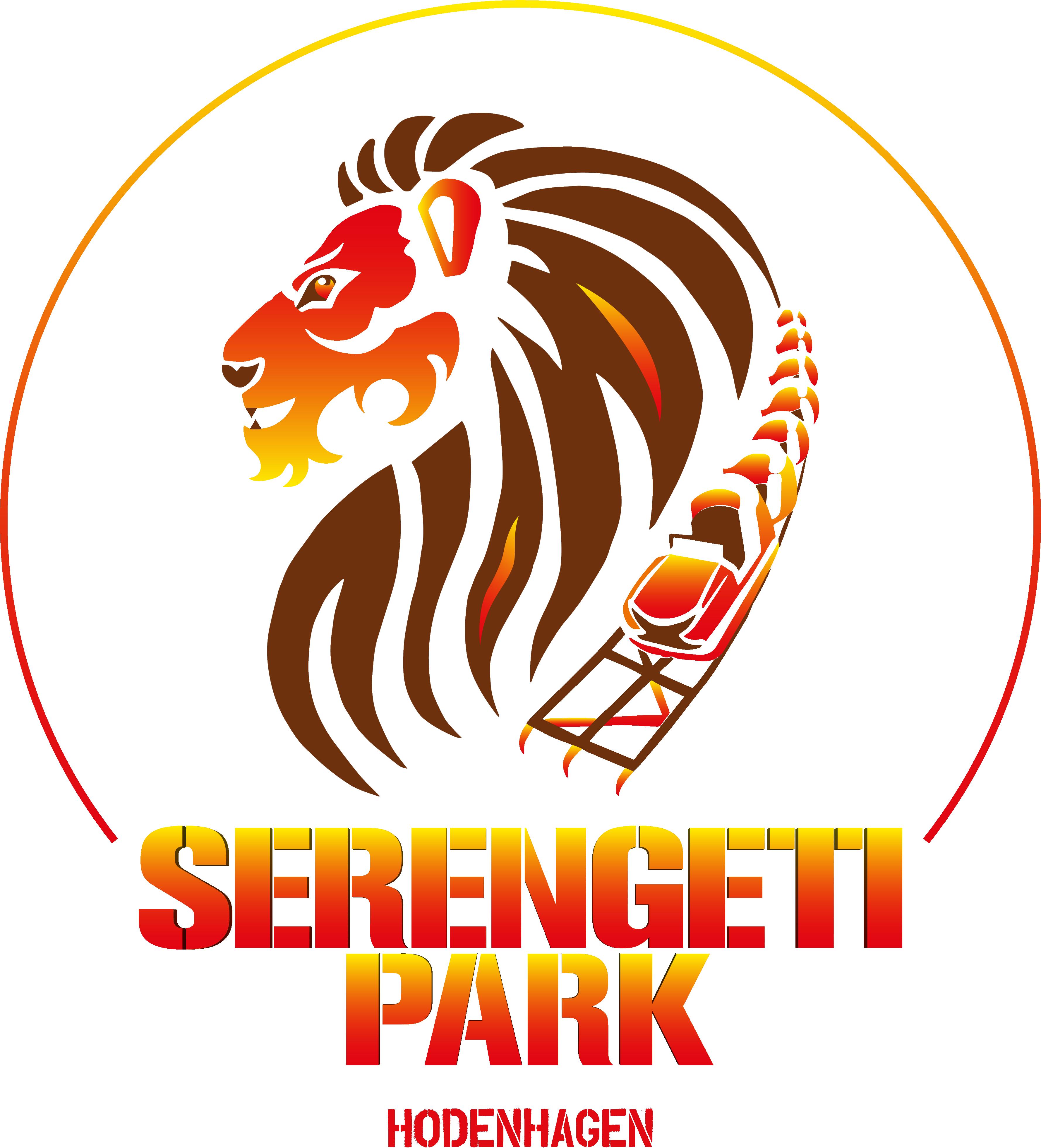 Logo Serengeti Park
