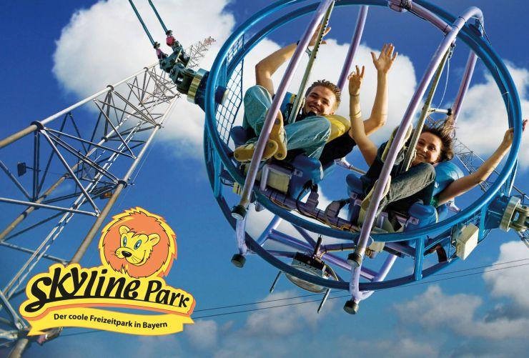 Foto: Skyline Park, Sky Shot
