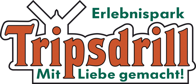 Logo Erlebnispark Tripsdrill