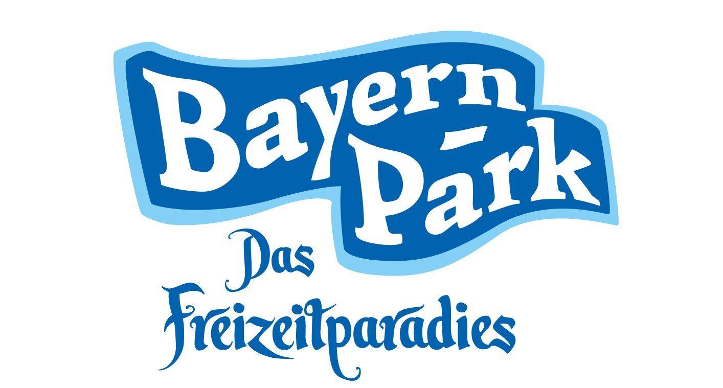 Logo Bayern Park