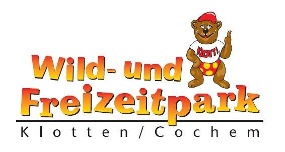 Logo Wild-und Freizeitpark Klotten
