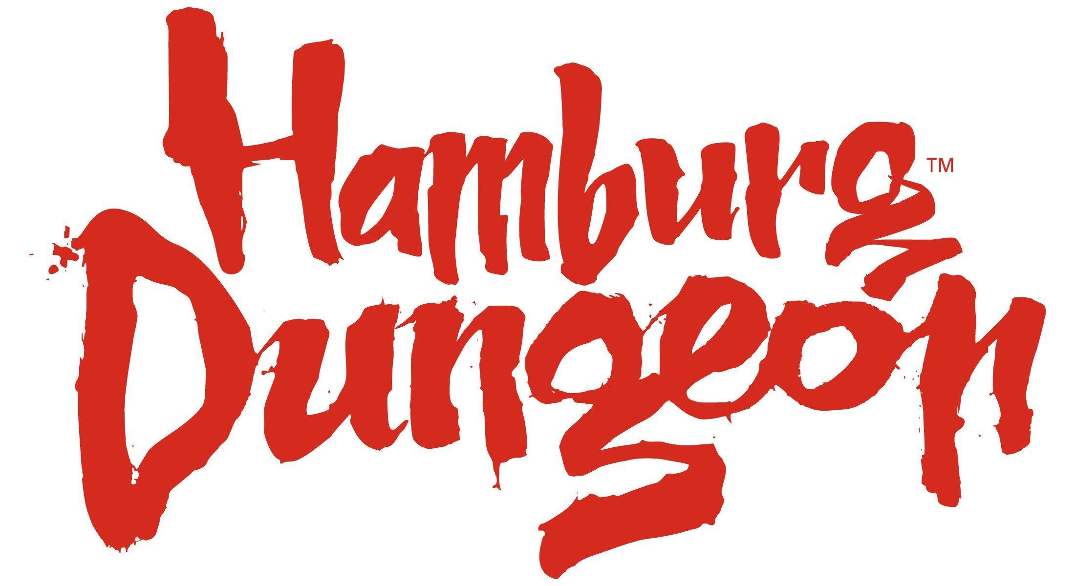 Logo Hamburg Dungeon