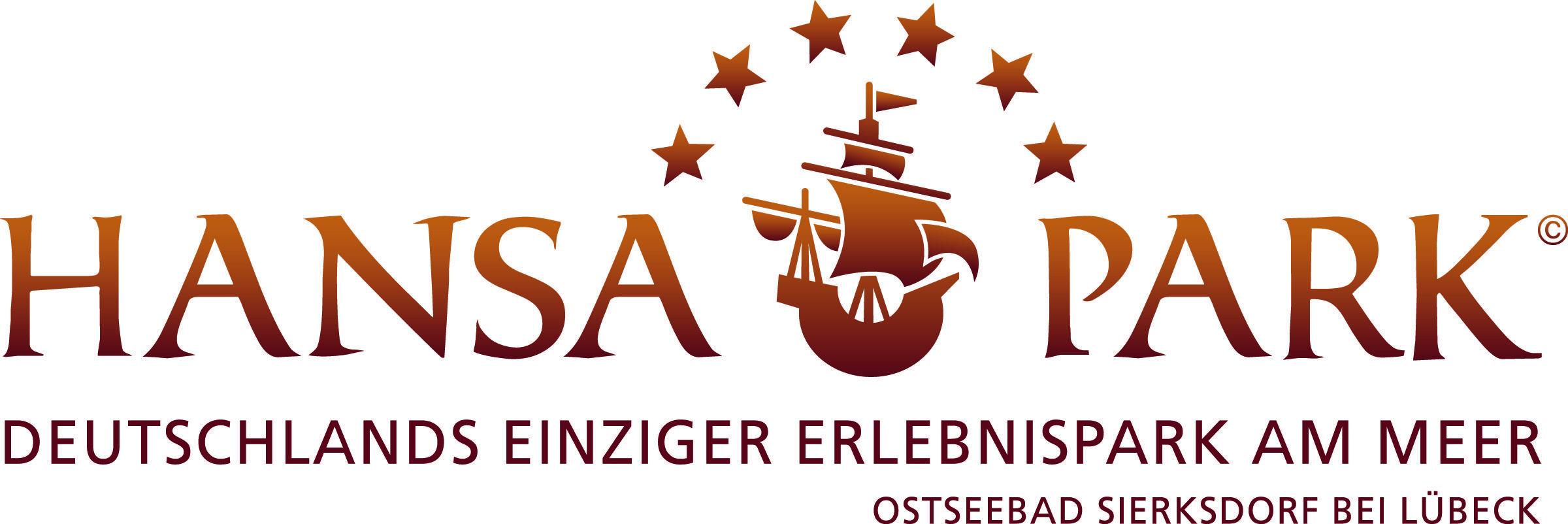 Logo HANSA-PARK