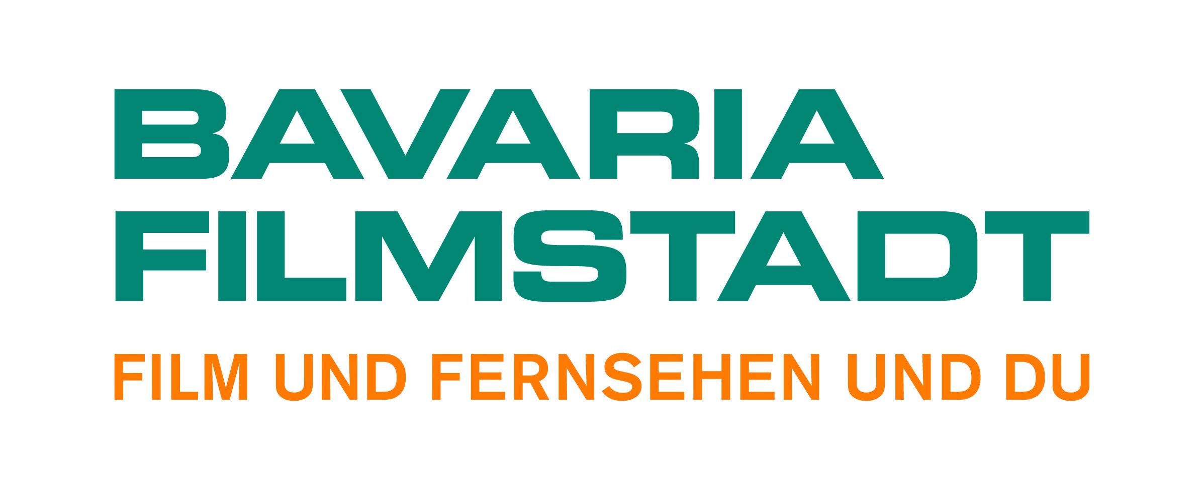 Logo Bavaria Filmstadt