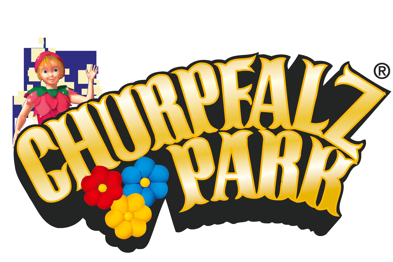 Logo Churpfalzpark