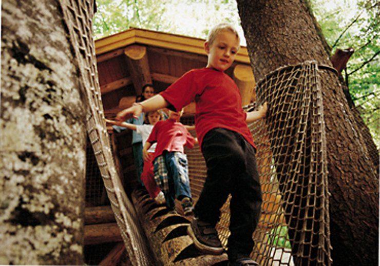 Foto: Freizeitpark Ruhpolding GmbH & Co KG, Spiel und Abenteuer