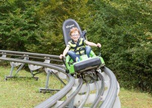 Foto: Eifelpark, Eifel Coaster