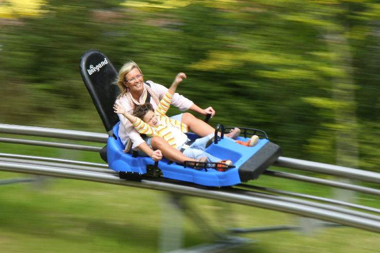 Foto: Eifelpark GmbH, Eifel-Coaster