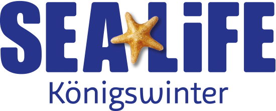 Logo SEA LIFE Königswinter