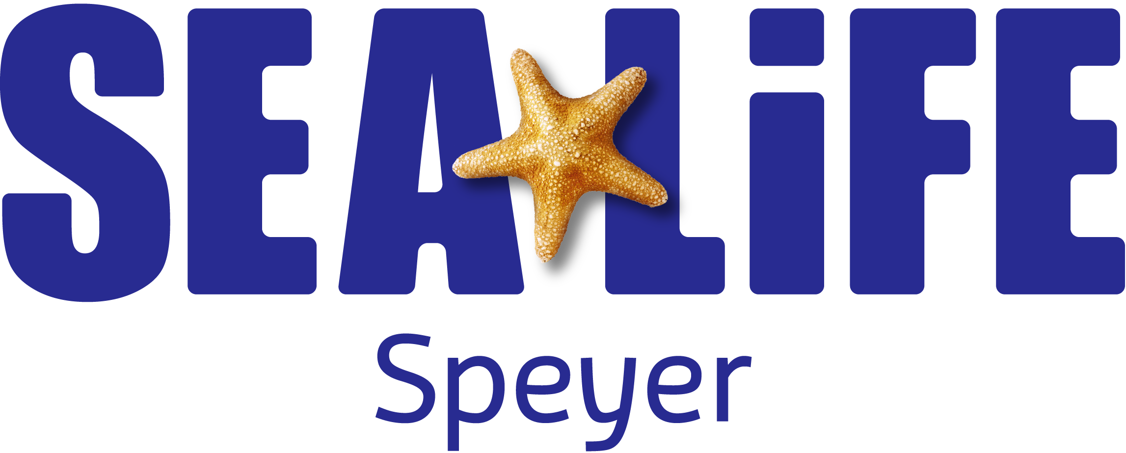 Logo SEA LIFE Speyer