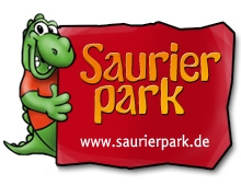 Logo Saurierpark