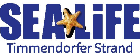 Logo SEA LIFE Timmendorfer Strand
