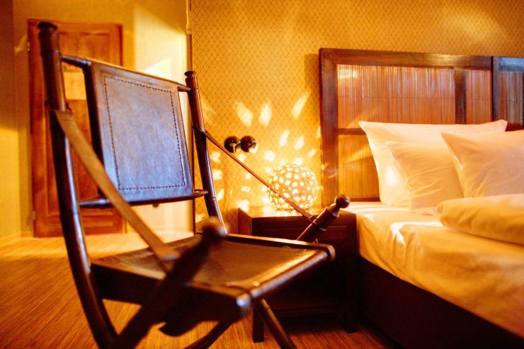 Foto: Tropical Islands, BORNEO Premium-Zimmer