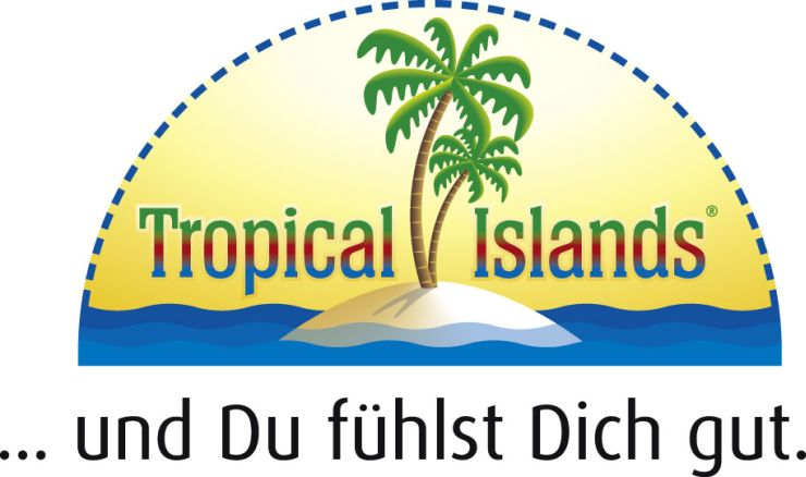 Tropical Islands Logo 2