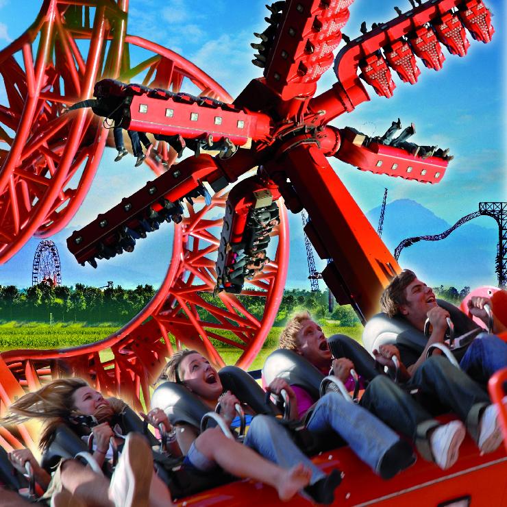 Foto: Skyline Park, Erwartet uns in der Eifel bald der Skylinepark 2.0?