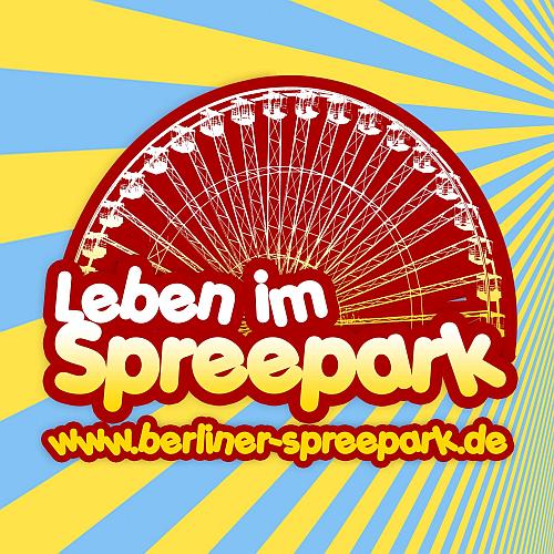 Logo Spreepark Plänterwald