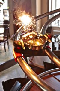 Foto: Rollercoaster Restaurant