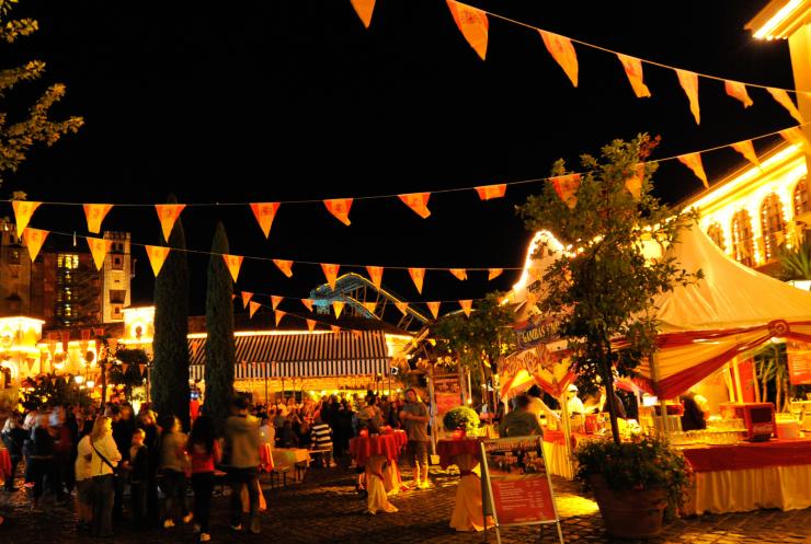 Foto: Europa-Park, Spanische Feria