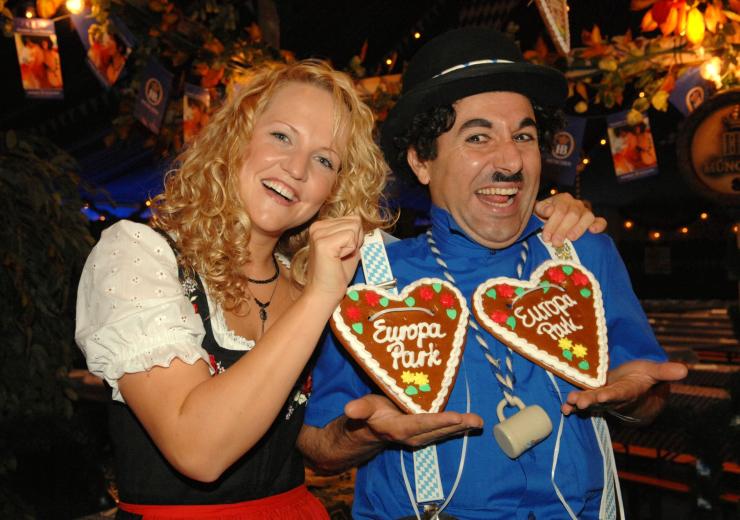 Foto: Europa-Park, Oktoberfest