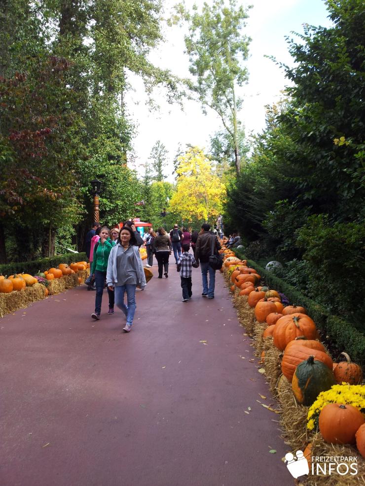 This Is Halloween Im Europa Park Erfahrungsbericht