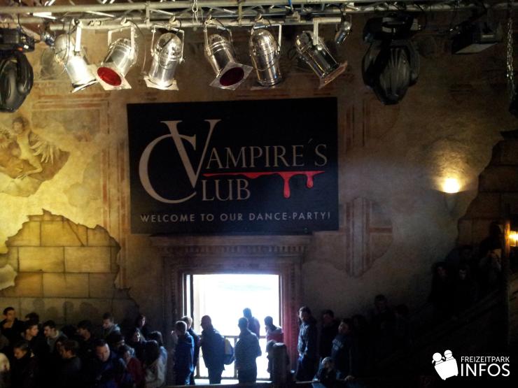 Foto: Freizeitparkinfos.de, Vampire's Club