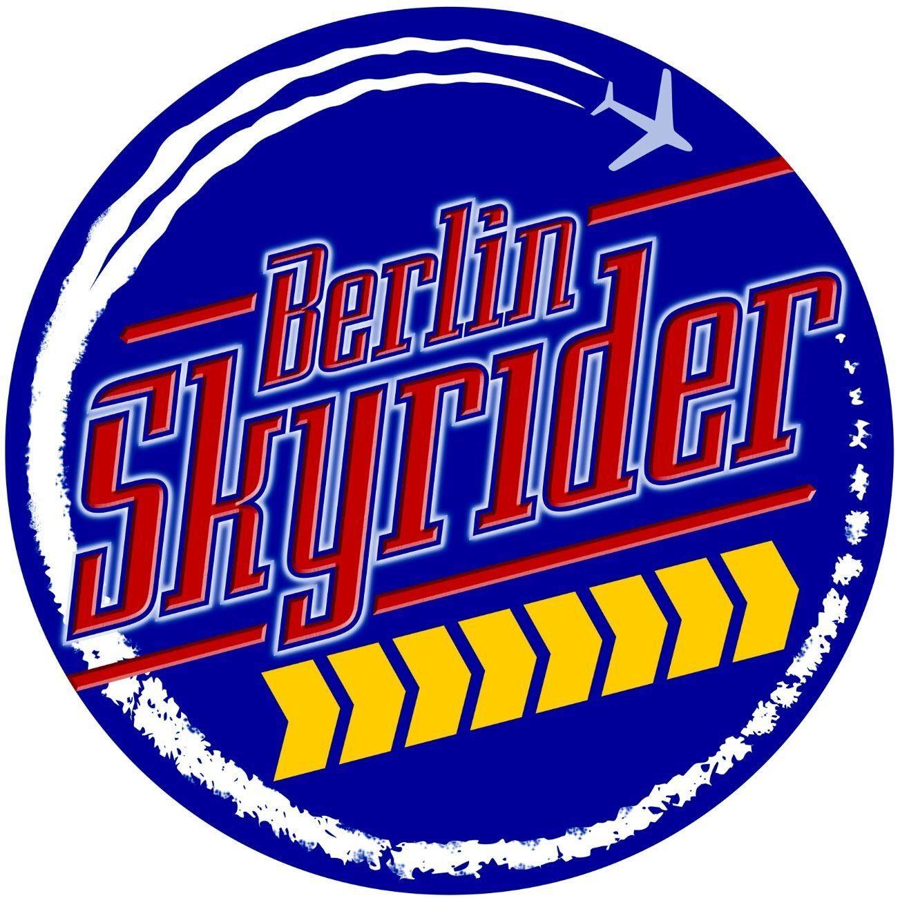 Logo Berlin Skyrider