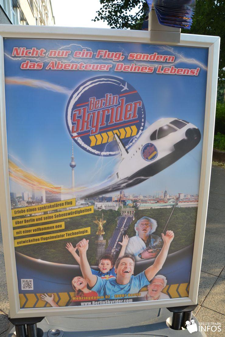 Foto: Freizeitparkinfos.de, Werbeplakat