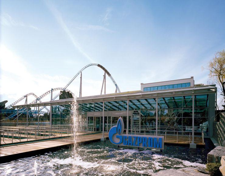 """Foto: Europa-Park, Die GAZPROM Erlebniswelt """"Abenteuer Energie"""""""