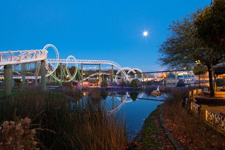 Foto: Heide Park, Halloween Nights