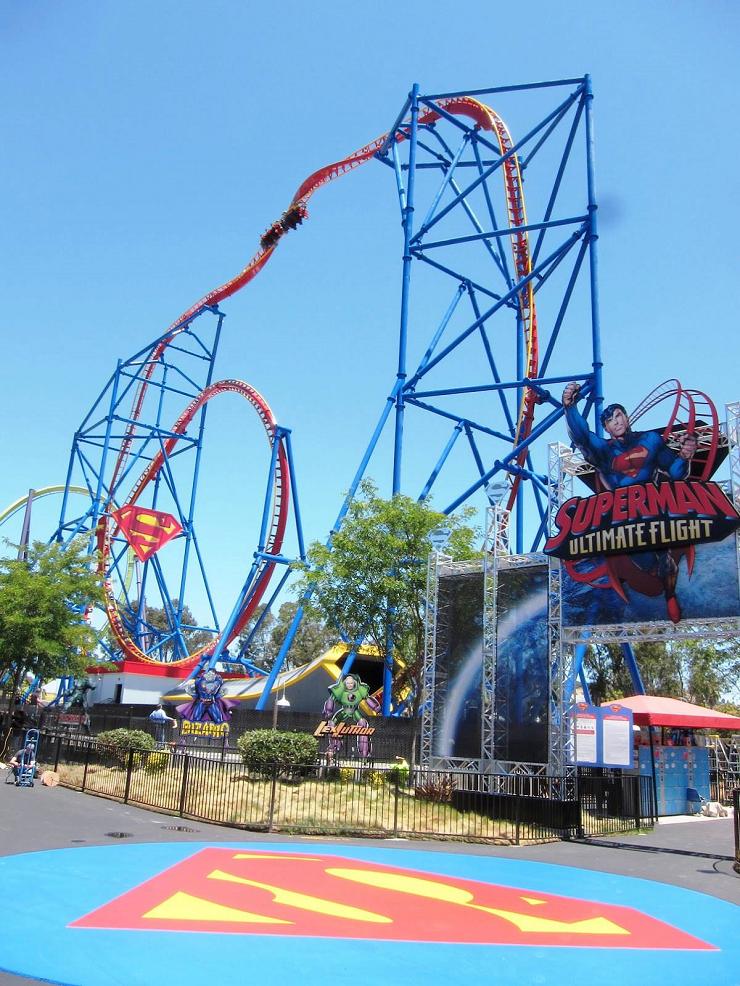 Neuer Thrill Coaster F 252 R 8 Mio Ab Juli 2014 Im Holiday